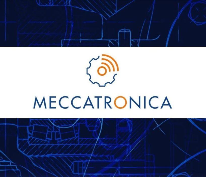 Icona della rivista Meccatronica