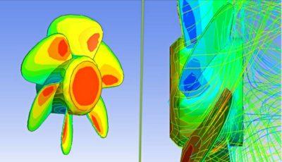 consulenza fluidodinamica computazionale | CFD