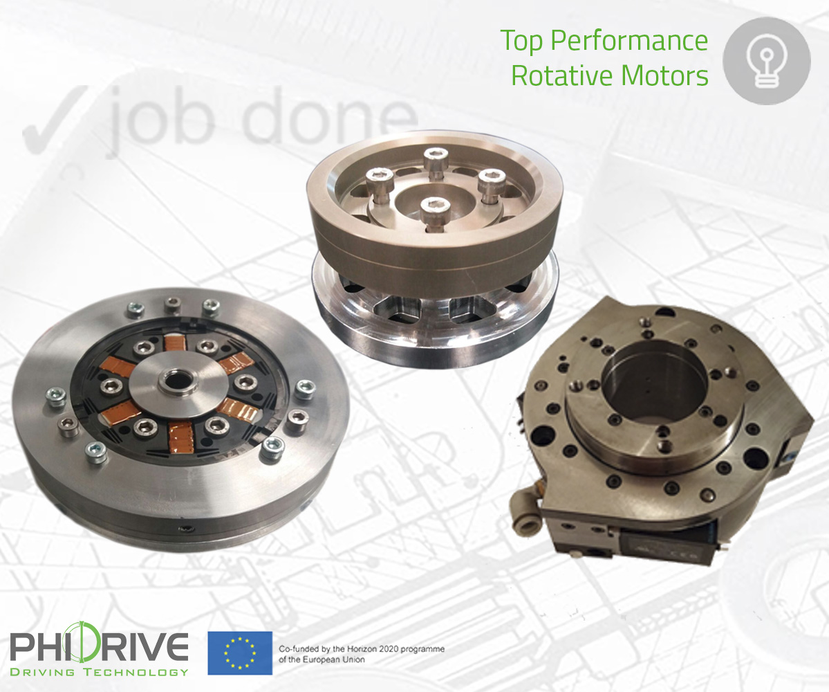 Optimal mechanical design | Top performance projects