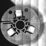 Analisi dimensionale AG PIEZO microscopio