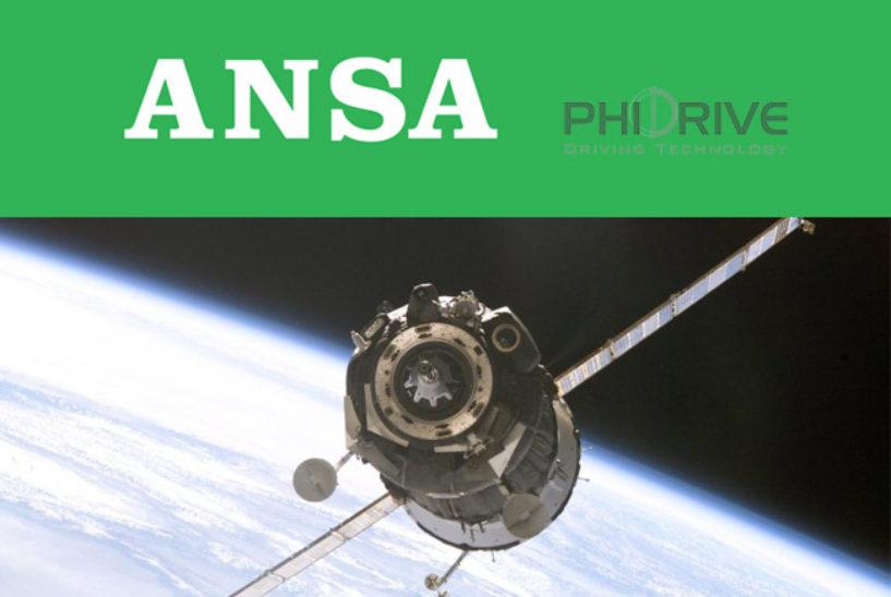 Logo news Ansa
