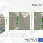 CAD parametrico