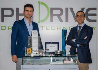 Phi Drive Innovazione