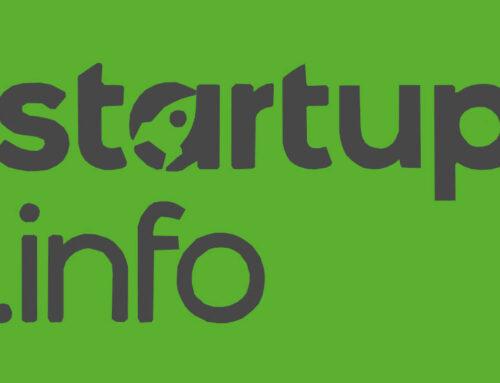 Startup Info ha pubblicato un articolo su Phi Drive