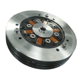 AG HT | The piezo precision drive for space and industrial